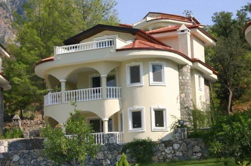 Akkaya Valley Guesthouse