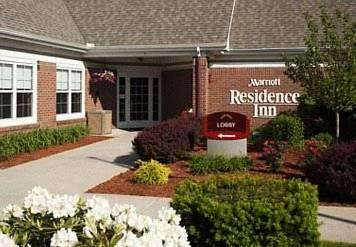 Residence Inn Boston Westford