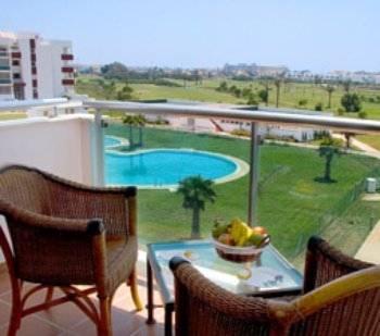 Apartamentos Bahía Del Golf