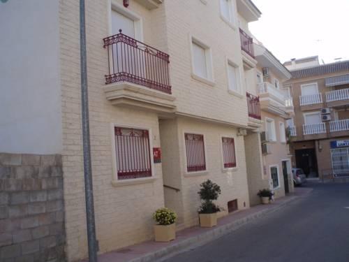 "Apartamentos Turisticos Juanita ""Ope"""