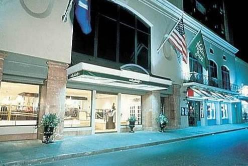 Wyndham New Orleans French Quarter