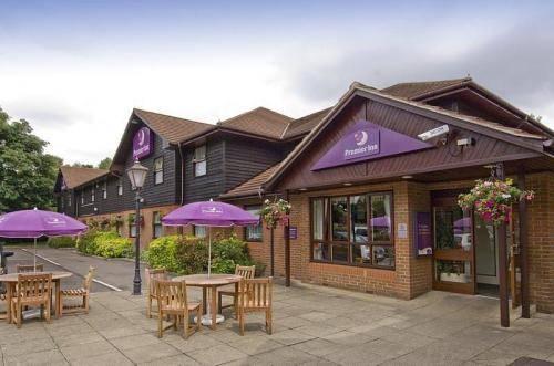 Premier Inn Maidstone (Leybourne)