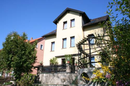 Hotel-Pension Am Kirschberg
