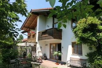 Holiday Home Am Kasberg Rinchnach