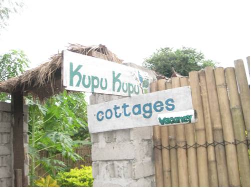 Kupu Kupu Cottages
