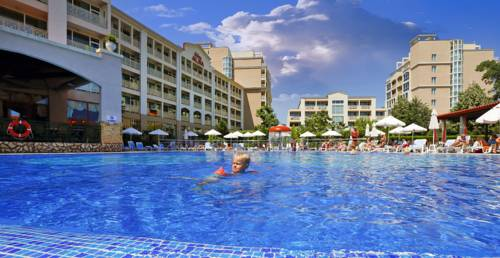 Hotel Alba- All inclusive