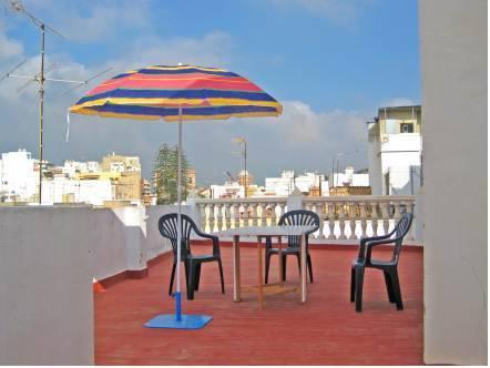 Apartment San Pedro Cullera