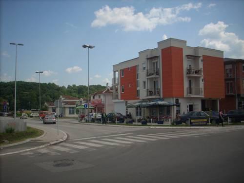 Apartments Banja