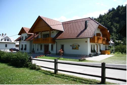 Guest House Kaps