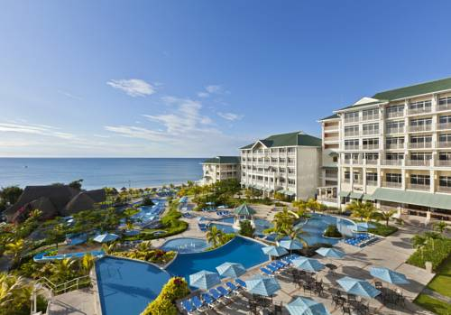 Sheraton Bijao Beach Resort - All Inclusive