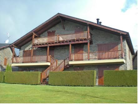 Apartment Bolvir Cerdanya