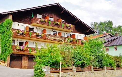 Gasthof - Pension Schamberger