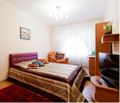 Minsk Apartment Service Optimal class