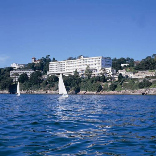 The Imperial Hotel Torquay
