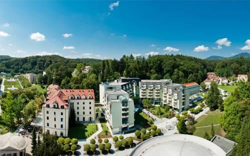 Hotel Zagreb - Health, Beauty & Congresses