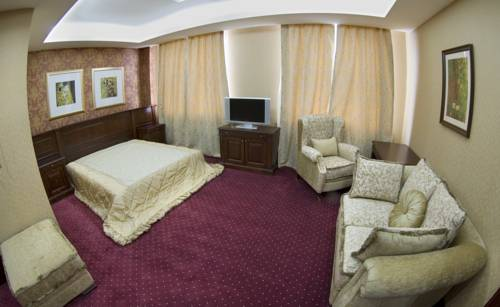 Atrium Hotel Baku International Trade Centre