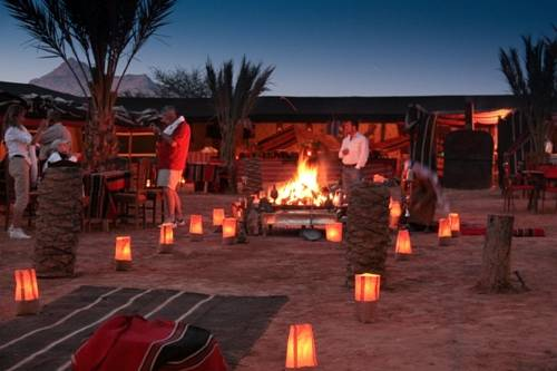 Captains Desert Camp
