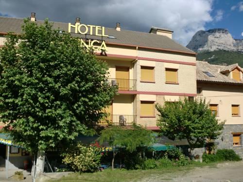 Hotel Cinca
