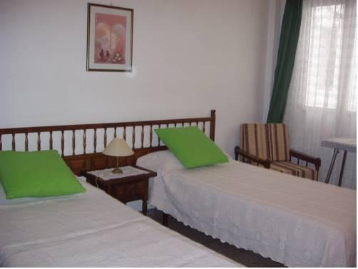 Apartamentos Kitema