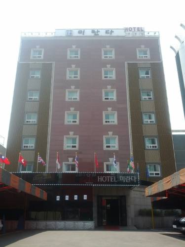 Miranda Tourist Hotel Incheon