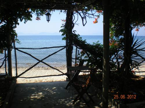 Guesthouse Isalos