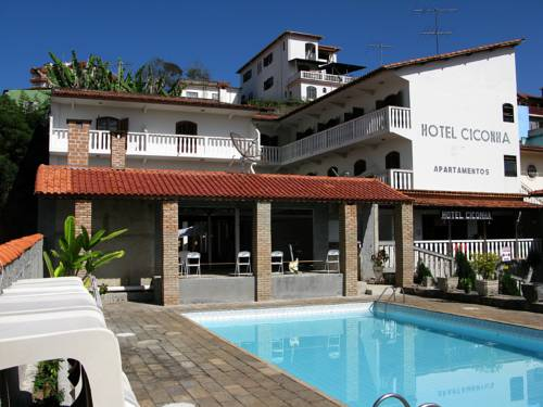 Hotel Ciconha Residencial