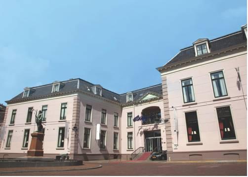 Fletcher Hotel Paleis Stadhouderlijk Hof