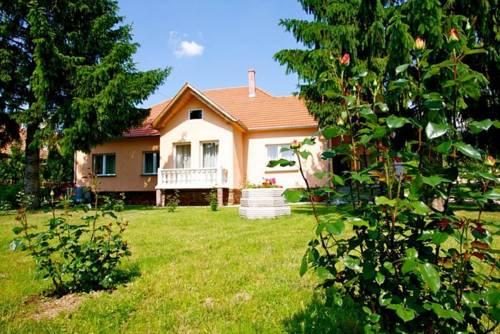 Ferienhaus Silvi