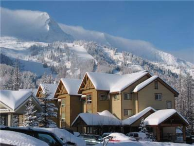 Timberline Lodge - Silver