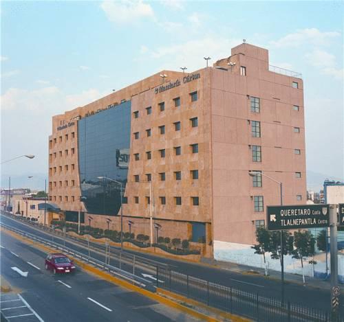 Hotel MandarÍn Cárton