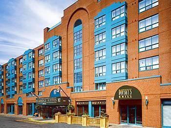 Cambridge Suites Hotel Halifax