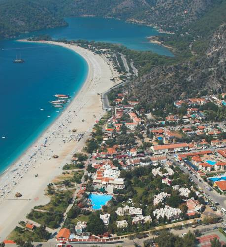 Belcekiz Beach Club - All Inclusive