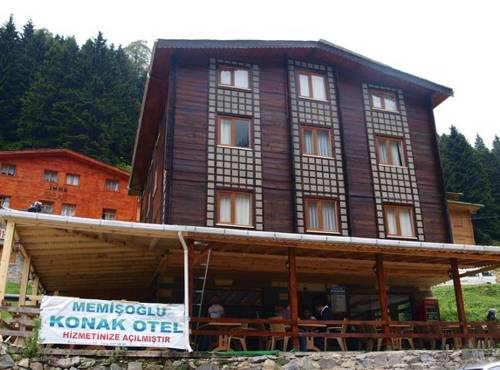 Memisoglu Konak Hotel