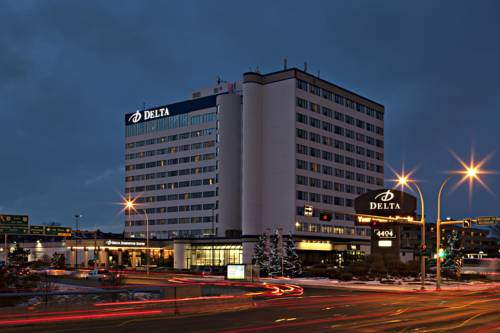 Delta Edmonton South Hotel and Conference Centre