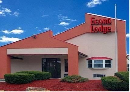 Econo Lodge Pittsburgh