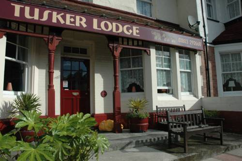 Tusker Lodge - Adults Only