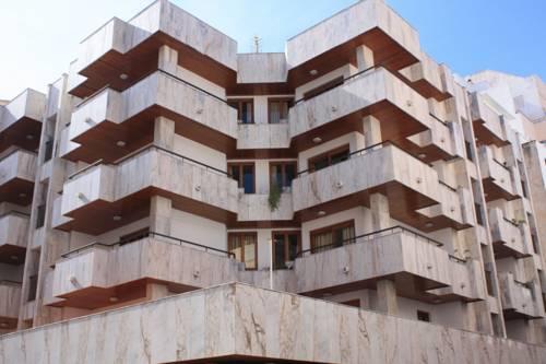 Apartamentos Los Robles