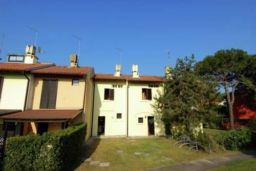 Holiday Home Fiordi Di Albarella Rosolina II