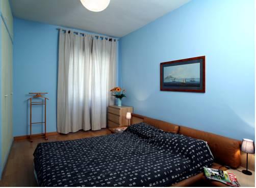 Residence Chiatamone 53
