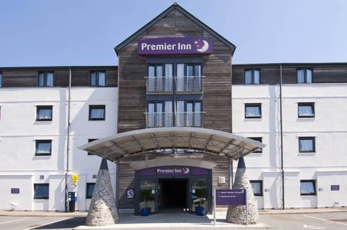 Premier Inn Plymouth City Centre (Sutton Harbour)
