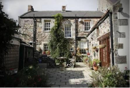 Market Cross Guest House