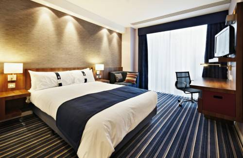 Holiday Inn Express Madrid Leganes