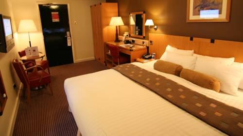 Best Western Cutlers Hotel