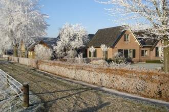 Holiday Home T Pollenseveld Emst