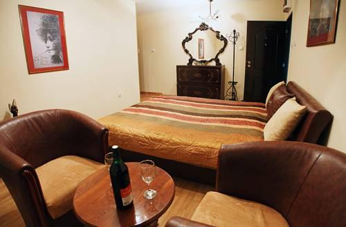 Bed & Breakfast Taurus Apartments