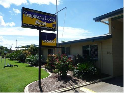 Tropicana Lodge Motel