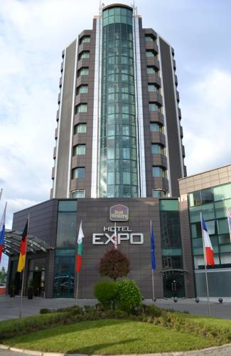 Best Western Hotel Expo