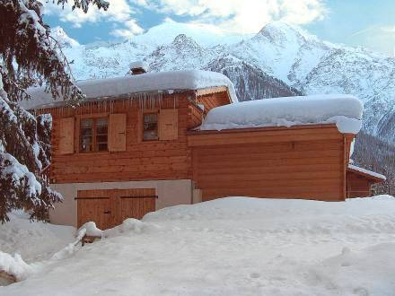 Holiday Home De Thierry Chamonix