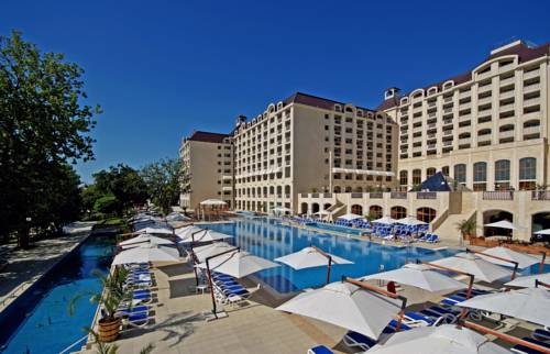 Melia Grand Hermitage All Inclusive