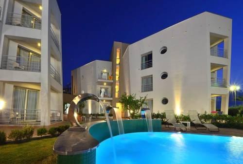 Astro Suite Hotel